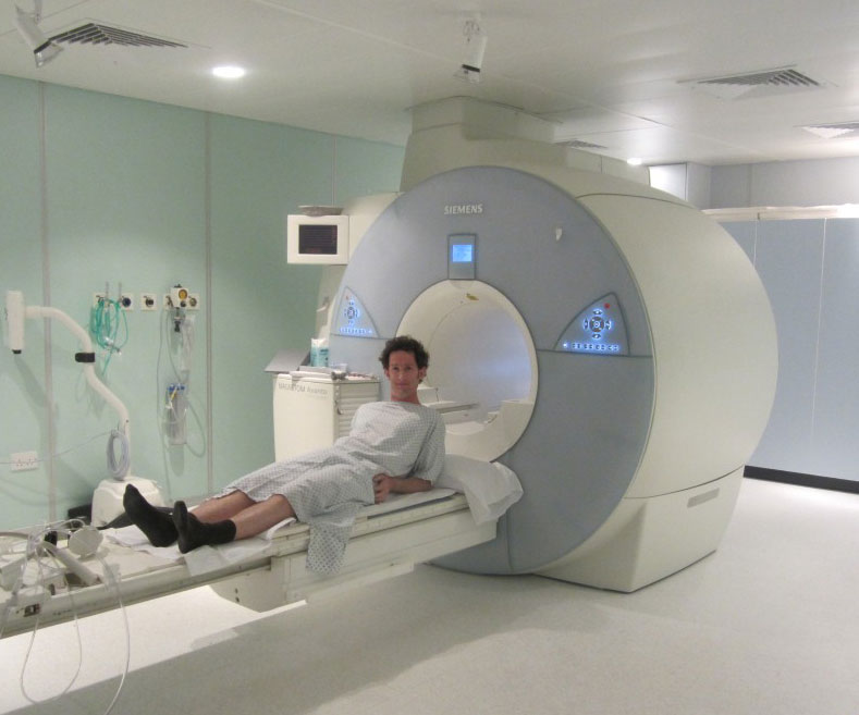 Flinders Cardiac Clinic  - Cardiac MRI