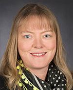 Dr Joanne Judd