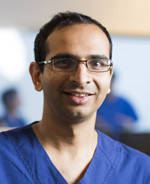 Associate Professor Anand Ganesan