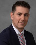 Associate Professor Carmine De Pasquale