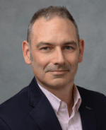 Dr Cameron Bridgman