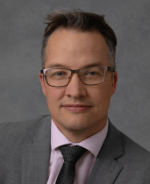 Dr James Gunton - Member of Heart & Vascular Institute's Team of Expert Cardiologists