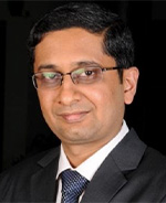 Dr Rajiv Ananthakrishna